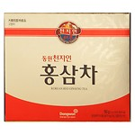 Red Ginseng Tea 50bags