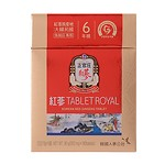 RED GINSENG TABLET ROYAL 90g