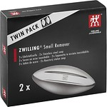 TWINOX STAINLESS STEEL SOAP 2PCS SET