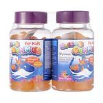 Kids Omega Gummy 50X2