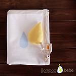 #Mild bamboo large waterproof blanket