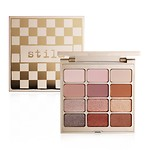 眼影盘 Stila Matte 'N Metal Eyeshadow Palette