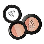 #BODY TO BODY / TRIPLE SHADOW 三色眼影 3.5G