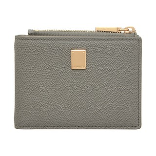 #GRAY / Stephanie(스테파니) Mini Coin Wallet