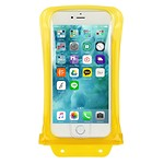 #YELLOW / Designed to fit up to 6.5 inch iPhone models, all Samsung Galaxy models, Home Button OK럭시S9+, 방수팩