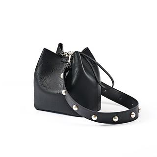 #Black Pearl / Pingo Bag Set