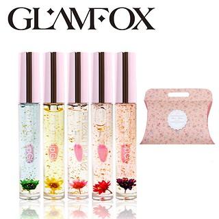 플로리사 립글로스(립스틱)4+1 올인원세트
