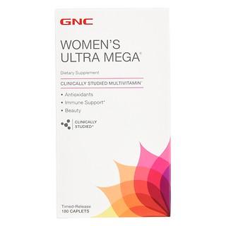 WOMENS ULTRA MEGA