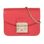 #RUBY / METROPOLIS MINI CROSSBODY