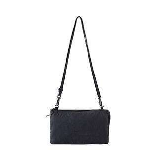 #Black / TRIO POUCH X BAG