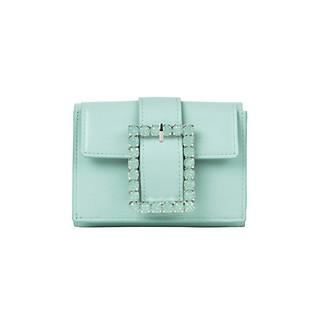 #MINT / Lady Embellished Wallet