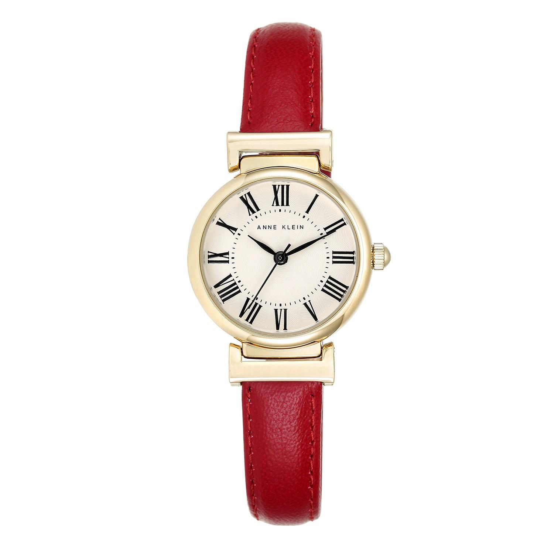 Leather 手表(女款)