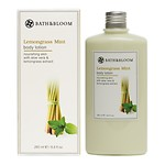 Lemongrass Mint BodyLotion