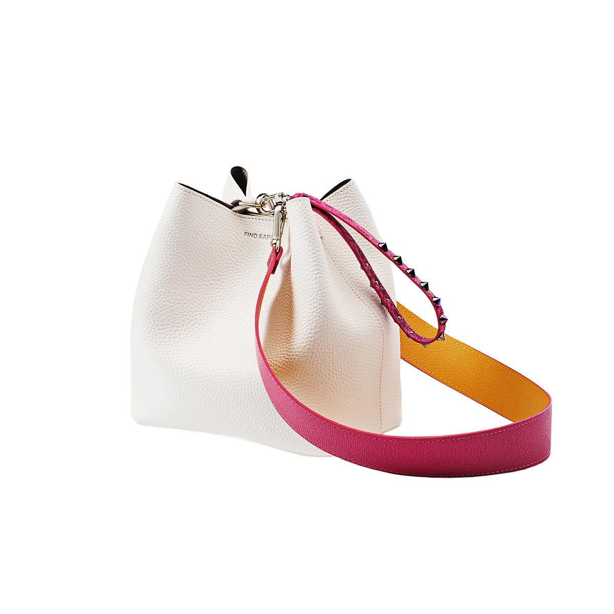 #White / Pingo Bag Set