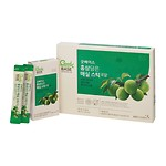 Korean red ginseng plum stick royal