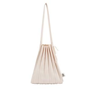 #VANILLA / Lucky Pleats Knit M