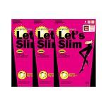 LETSSLIM/LET'S SLIM