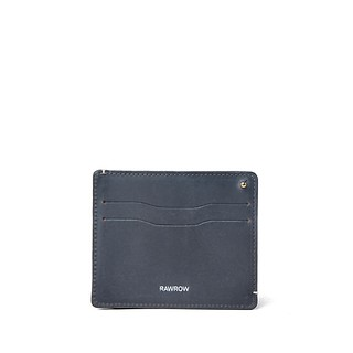 #DARK GREY / OPEN WALLET 210