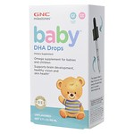 BABY DHA DROPS (LIQUID INFANTS OMEGA3)