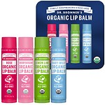 Organic Lipbalm 4Pack Rose Set(4g*4)