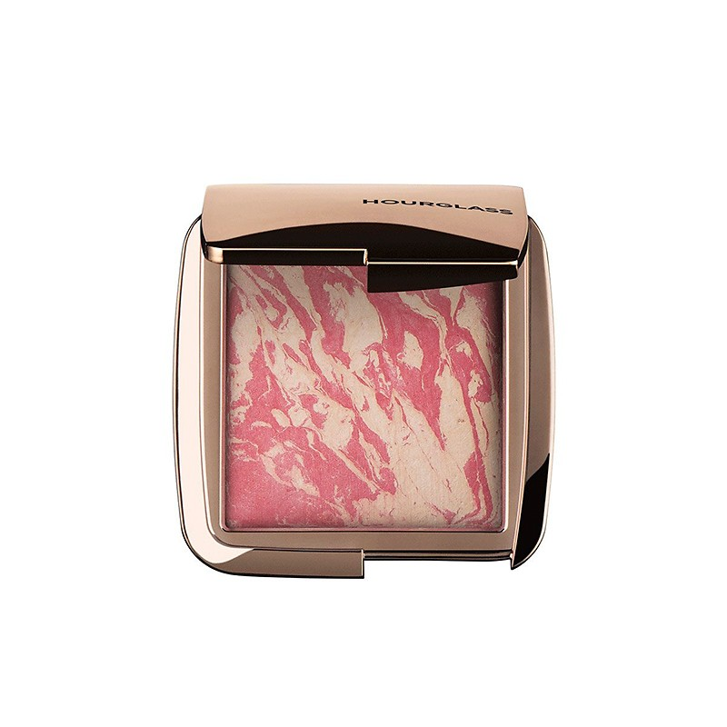 #Diffused Heat / AMBIENT BLUSH