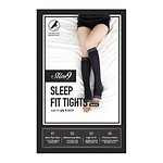 SWELLING RELIEF SLEEP FIT TIGHTS  (SHORT/BLACK)