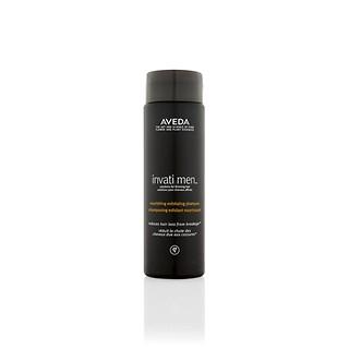 INVATI MEN™ 头皮淨化洗发水—男士专用