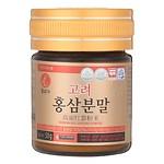 Korean Red Ginseng Powder 50g