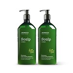 ROSEMARY SCALP SCALING SHAMPOO DUO 400ML*2