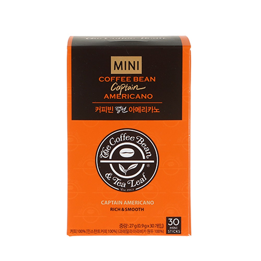 CAPTAIN AMERICANO MINI 30T (0.9g*30T)(can be purchased from more than 2 / exhibition price is for one)