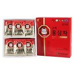 KOREAN RED GINSENG TEA 50p