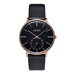 FREE RUNNER 1868E-05 LEATHER WATCH FOR MEN