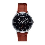 THEY 1868A-04 LEATHER WATCH FOR MEN