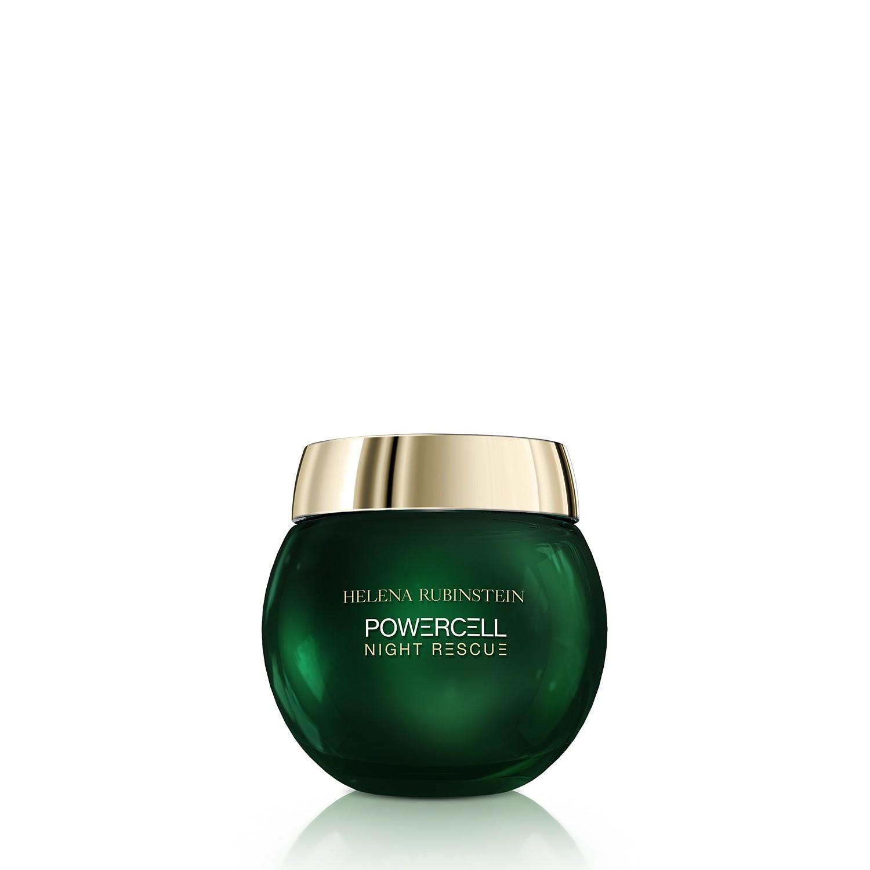绿宝瓶修护睡眠晚霜