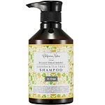 JOJOBA & TEA TREE SHAMPOO 500ML