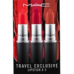 Travel Exclusive: Lipstick x 3