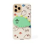 NINIZ GRIP PHONE CASE(iPhone11)_JORDY