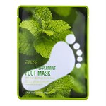 FRESH PEPPER MINT FOOT MASK 16G