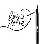 #BLACK / SAD LIQUID EYELINER 0.5ml