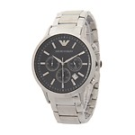 WATCH (men) #Silver