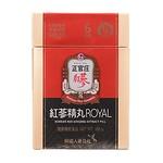 皇家红参精丸 168g