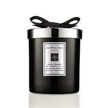 黑琥珀与姜百合 香氛蜡烛