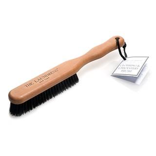 Clothing and Upholstery Brush- Boar Bristles (클로딩 브러쉬)