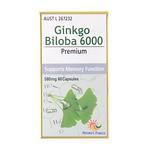GINKGO 60