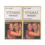 Premium Vitamax (Saw Palmetto) 60X2