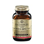 #MULTIVITAMINS / VITAMIN / Vitamin B complex 100 (50 (Vcap))