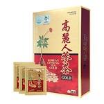 Korean Red Ginseng Gold 100packs