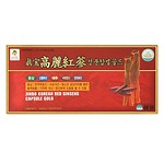 Jinbo Korean Red Ginseng Capsule Gold