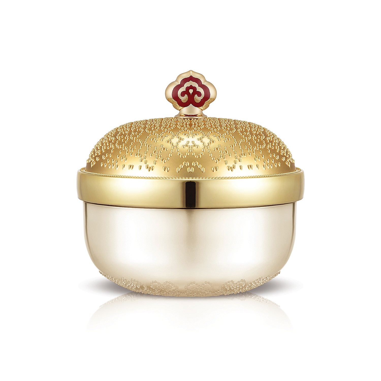 Luxury Golden Base 35ml