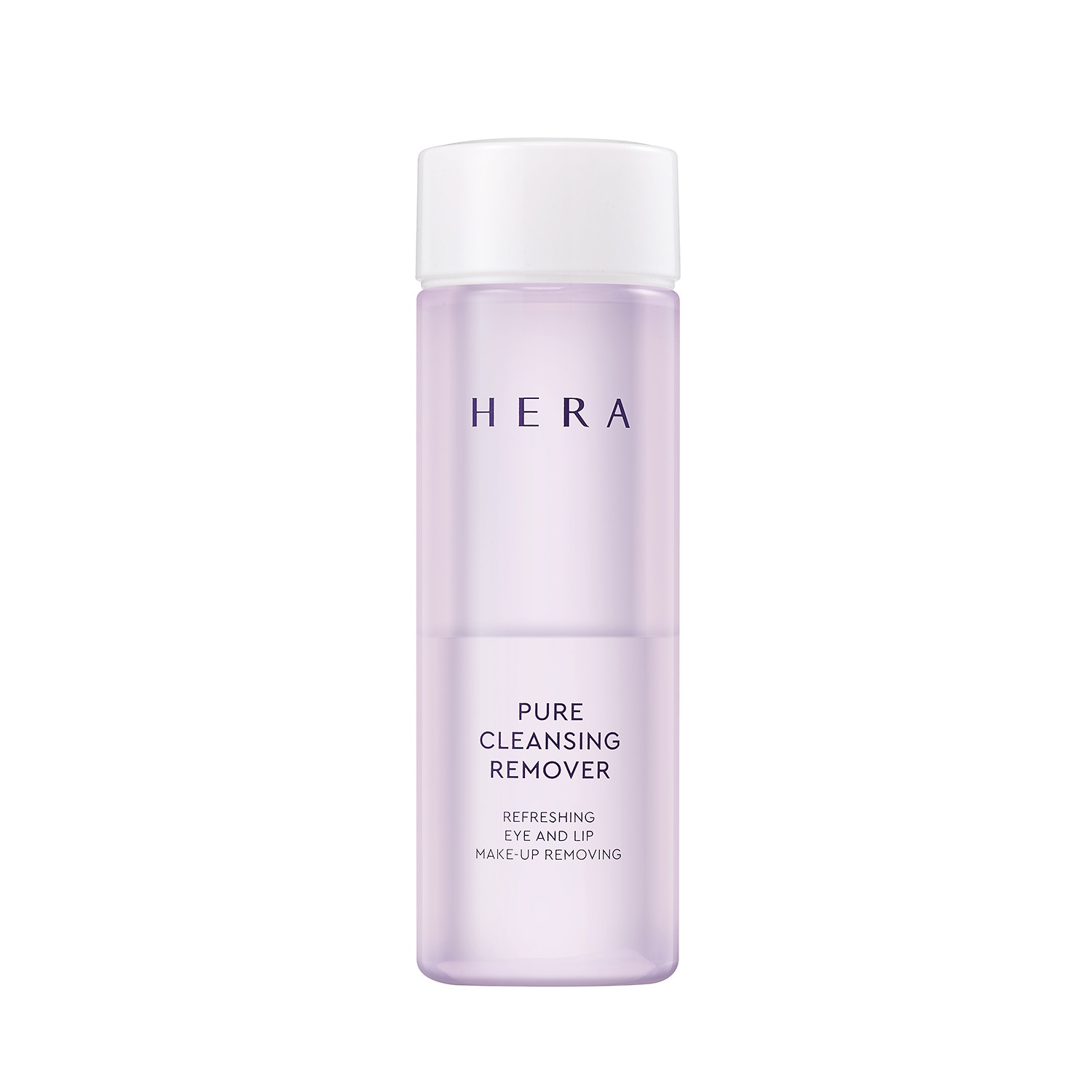 PURE CLEANSING REMOVER 125ML(17AD